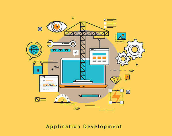 Web Application Development Service