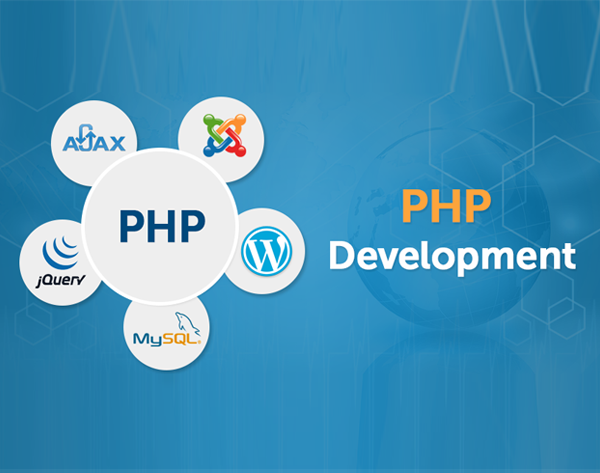 PHP Developer Training